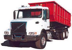 Camco Disposal Dumpster Rental