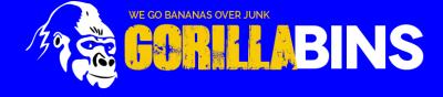 Gorilla Bins