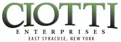 Ciotti Enterprises Inc