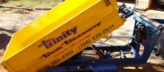 Trinity Trash Takeaway Dumpster Rental