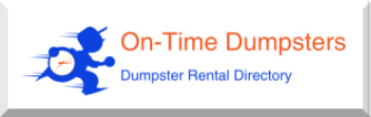 On Time Dumpsters