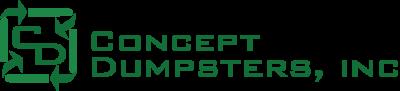 Concept Dumpsters