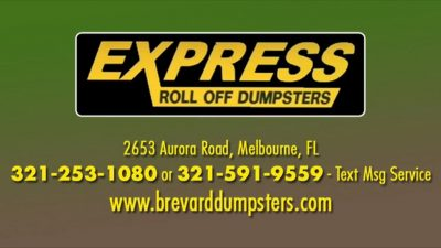 Express Roll Off Dumpsters