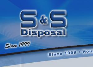 S & S Disposal