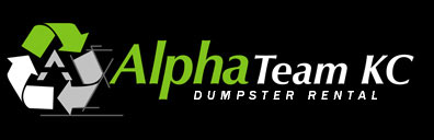 Alpha Team KC Dumpster Rental