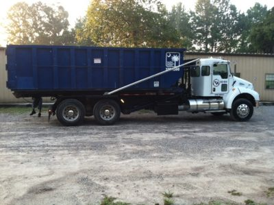 Carolina Containers – Beaufort