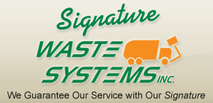 Signature Waste Systems