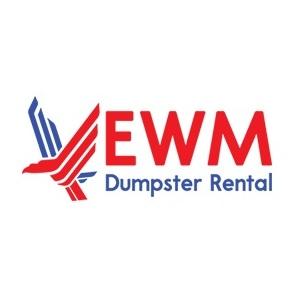 EWM Dumpster rental