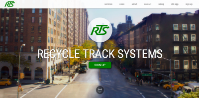RTS- Recycle Track Systems